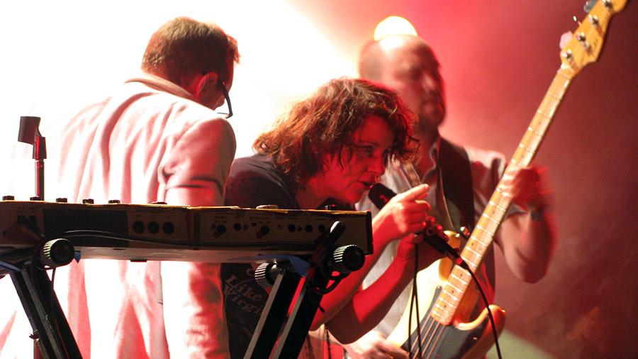 Stars – Brüssel / Köln, 16./17.12.2012