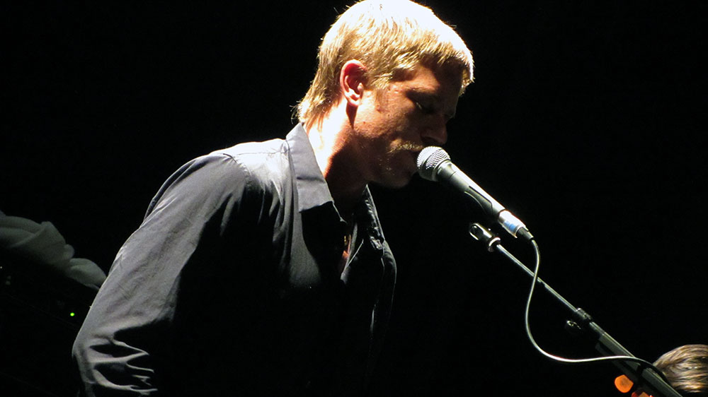 Paul Banks – Köln, 29.01.2013