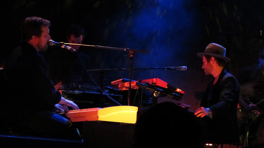 John Grant – Köln, 07.04.2013