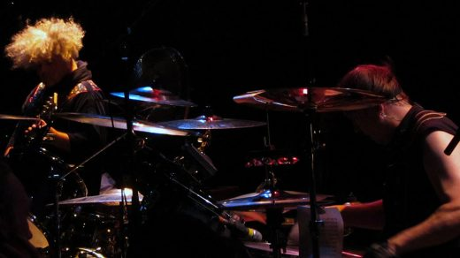 The Melvins Lite – Köln, 26.04.2013
