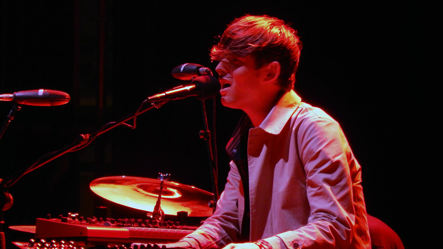 Primavera Sound Festival – Barcelona, 24.05.2013