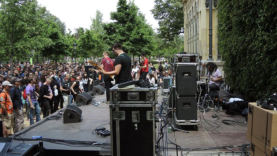 Primavera Sound Festival – Barcelona, 25.05.2013