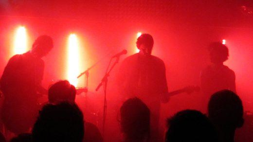 Suuns – Köln, 06.05.2013