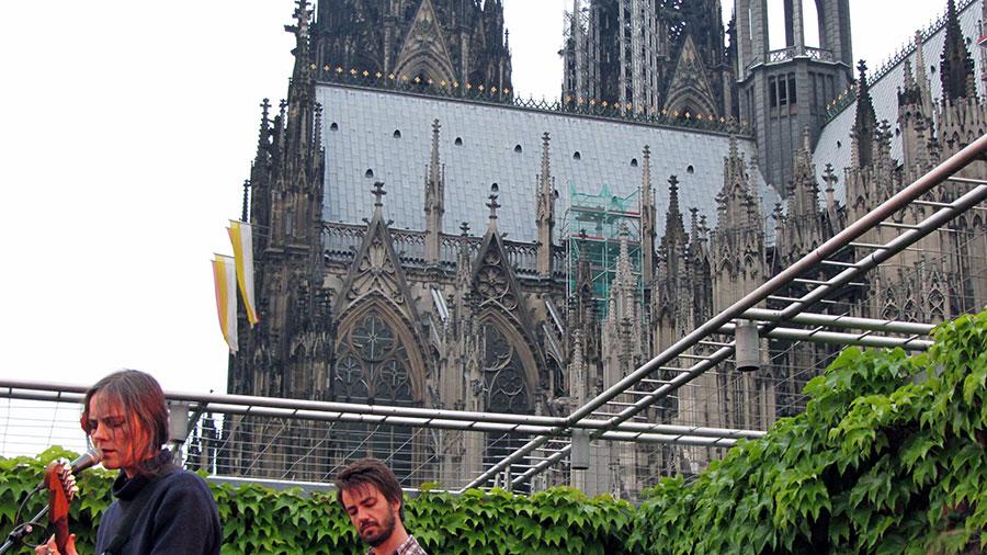 Scout Niblett – Köln, 09.06.2013
