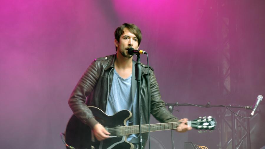 Abby – Köln, 25.08.2013