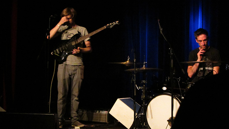 TTNG – Bochum, 03.09.2013