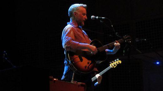 Billy Bragg – Düsseldorf, 02.11.2013