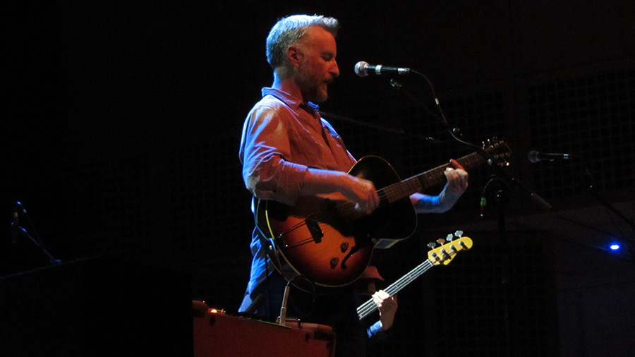Billy Bragg – Düsseldorf, 02.11.2013