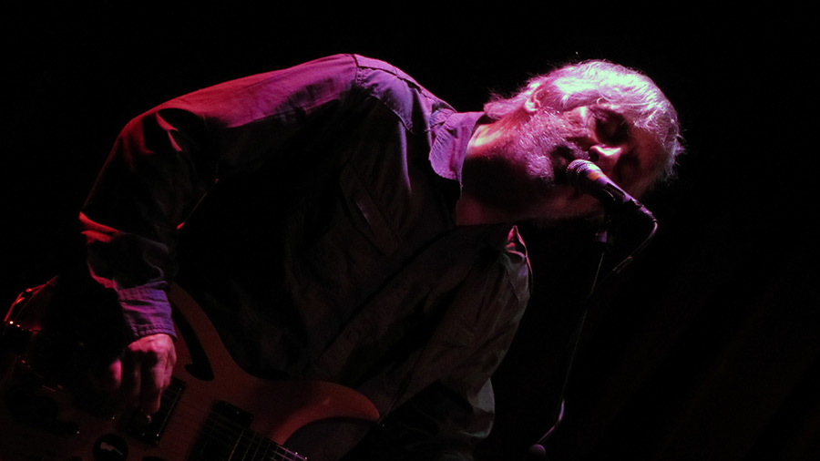 Lee Ranaldo & The Dust – Köln, 13.11.2013