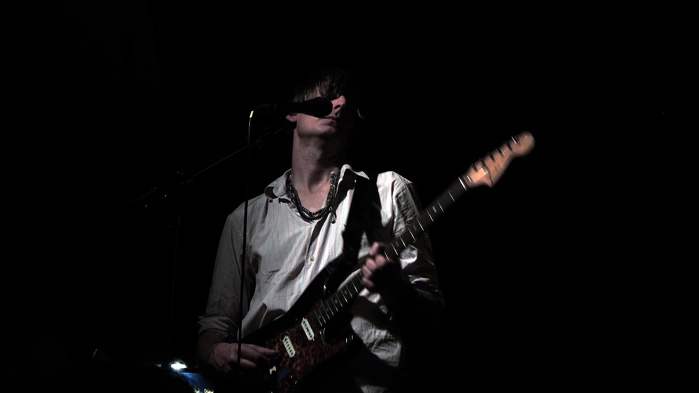 Stephen Malkmus & The Jicks – Berlin, 27.01.2014