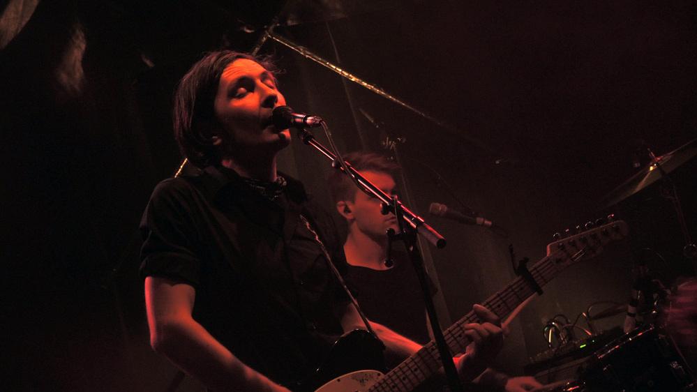 Ja, Panik – Berlin,13.02.2014