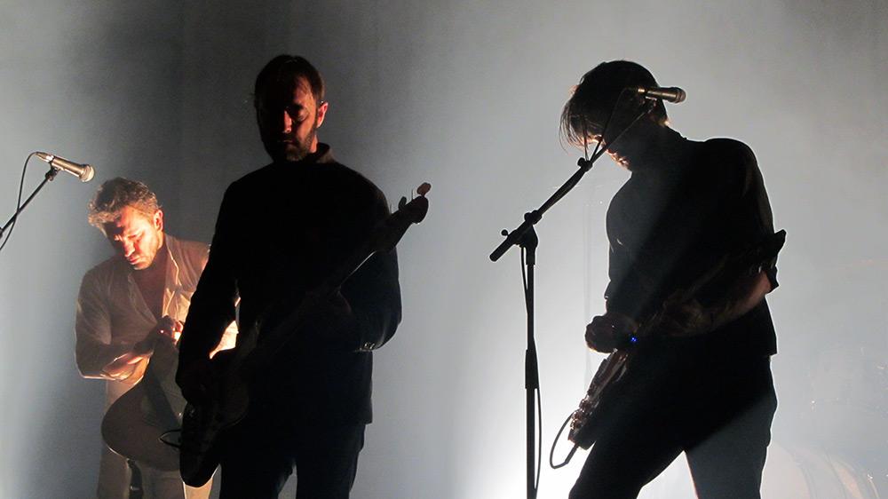 dEUS – PIAS Nites Festival Brüssel, 15.03.2014