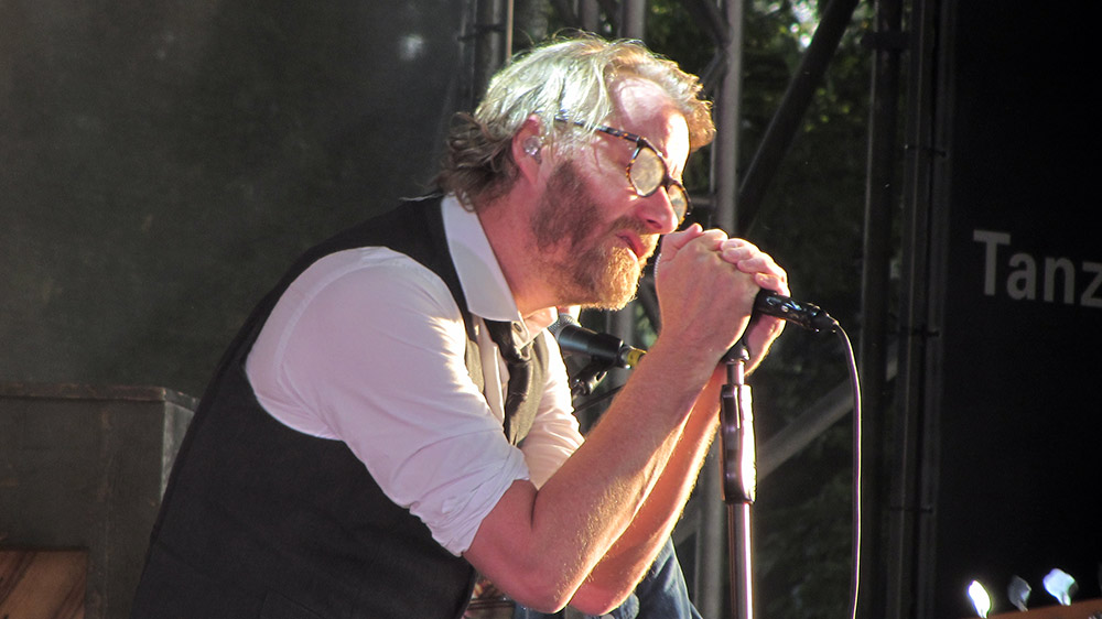 The National – Köln, 11.06.2014