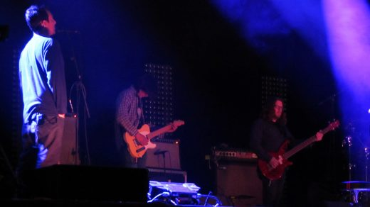 Primavera Sound Festival – Barcelona, 30.05.2014