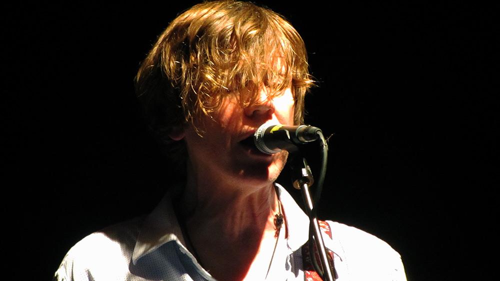 Thurston Moore – Köln, 16.11.2014