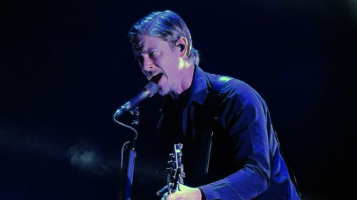 Interpol – Köln, 25.01.2015