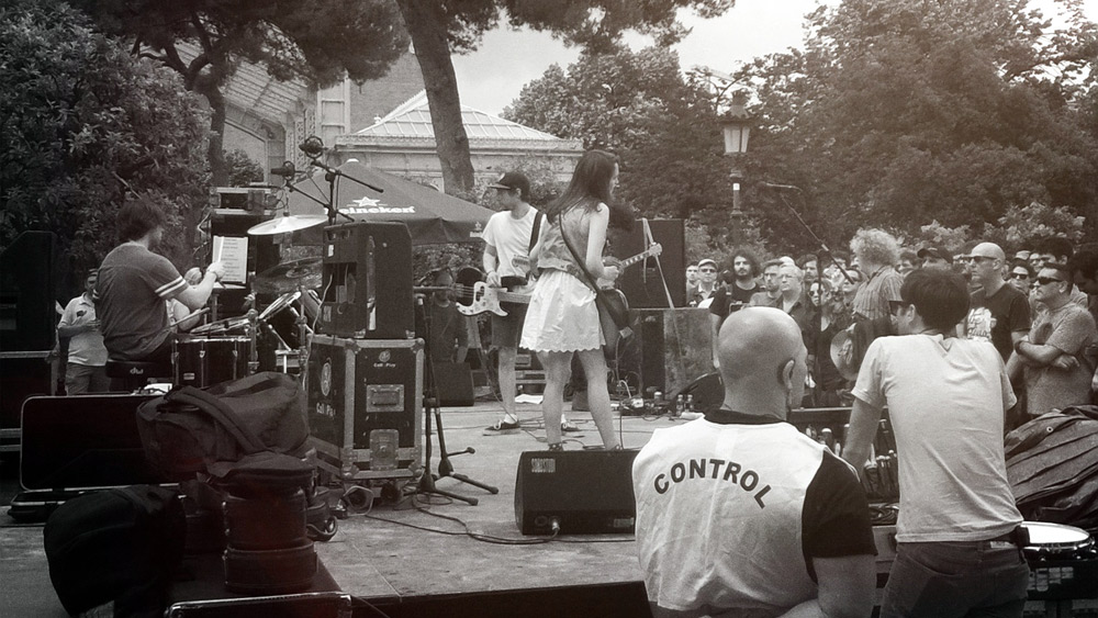 List-o-mania 2014 > LiveActs und das beste Konzert
