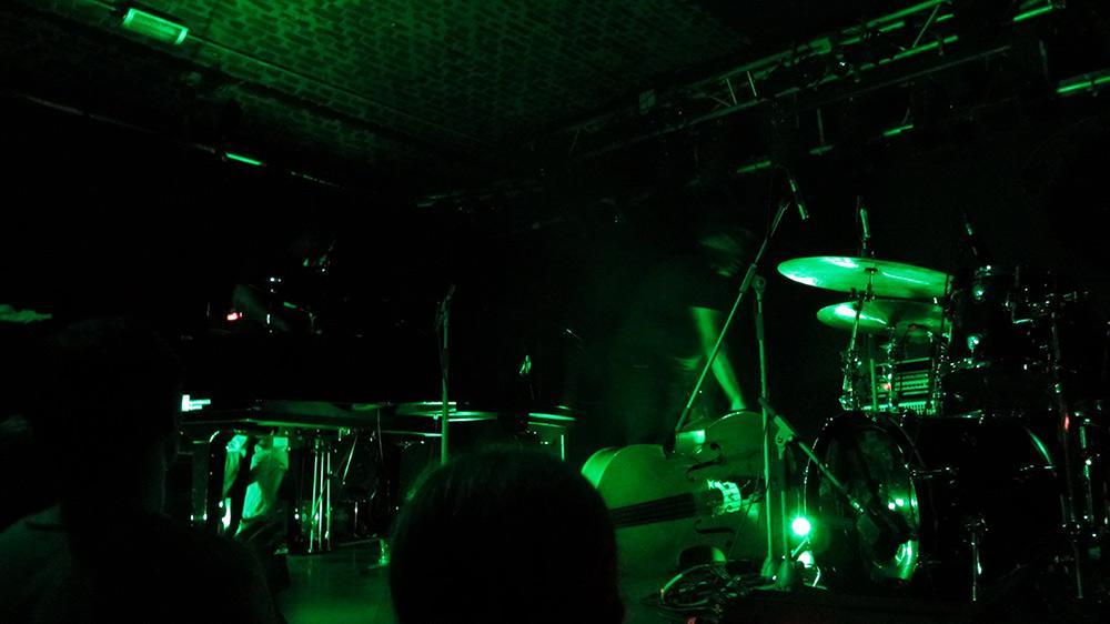 Robert Glasper Trio – Köln, 19.07.2015