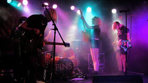 PINS – Berlin, 25.09.2015