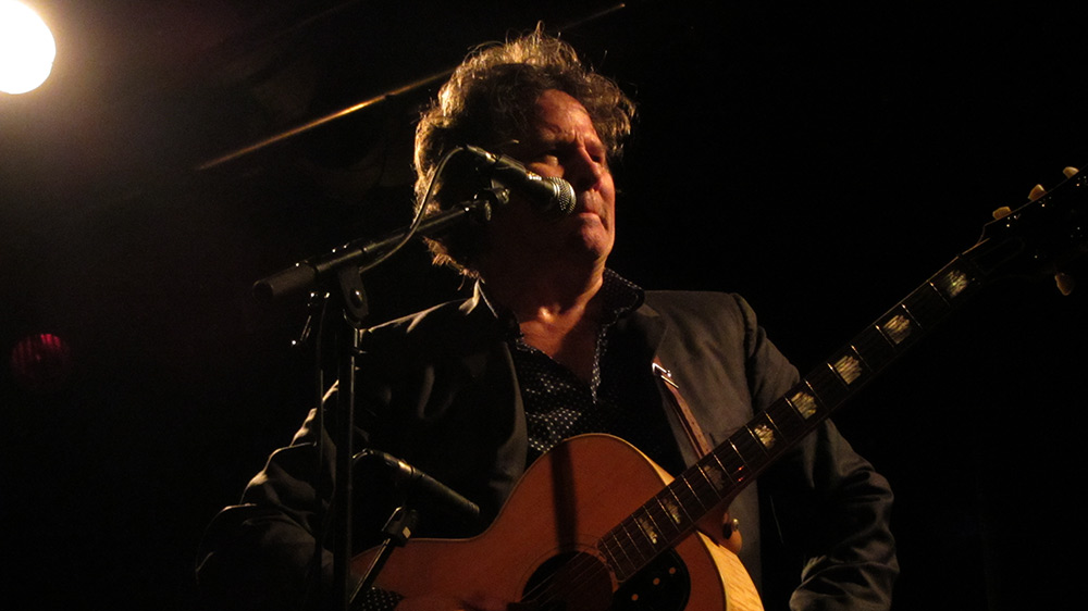Grant-Lee Phillips Köln Stadtgarten 10.10.2015