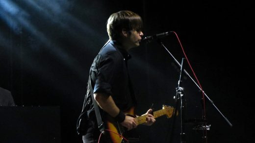 Death cab for cutie – Berlin, 09.11.2015
