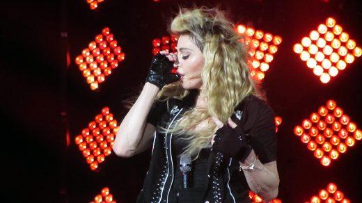 Madonna – Berlin, 10.11.2015