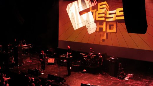 Le Guess Who? – Utrecht, 20.11.2015