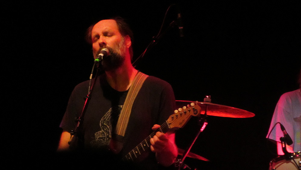 Built to Spill – Köln, 13.11.2015