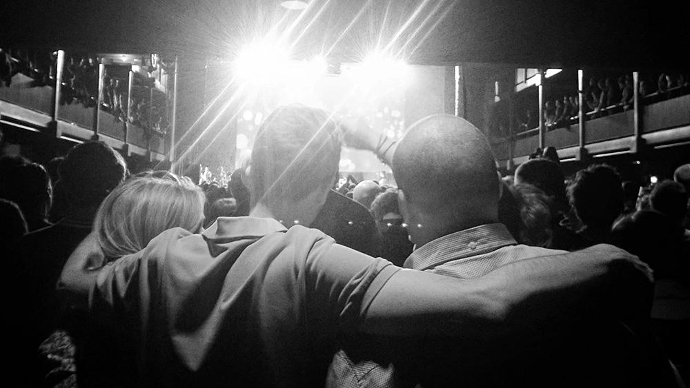 List-o-mania 2015 > LiveActs und das beste Konzert
