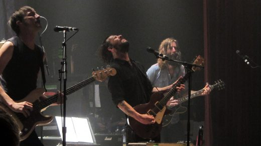Band of Horses – Köln, 20.06.2016