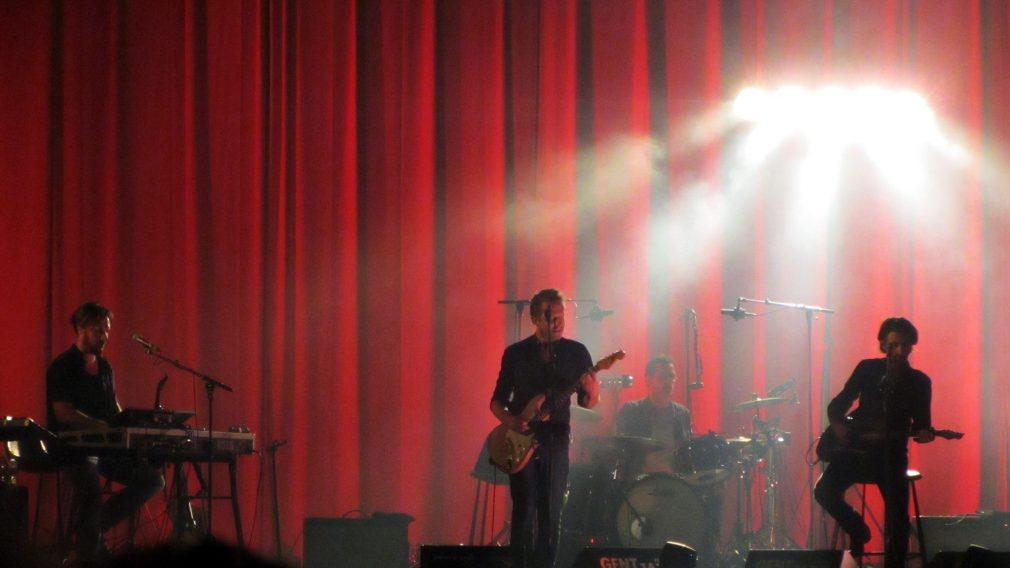 Gent Jazz Festival – Gent, 16.07.2016