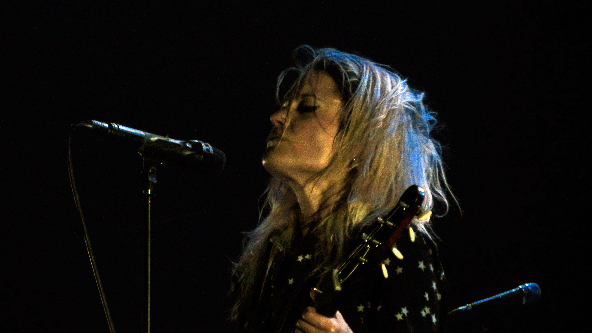 The Kills – Köln, 25.10.2016