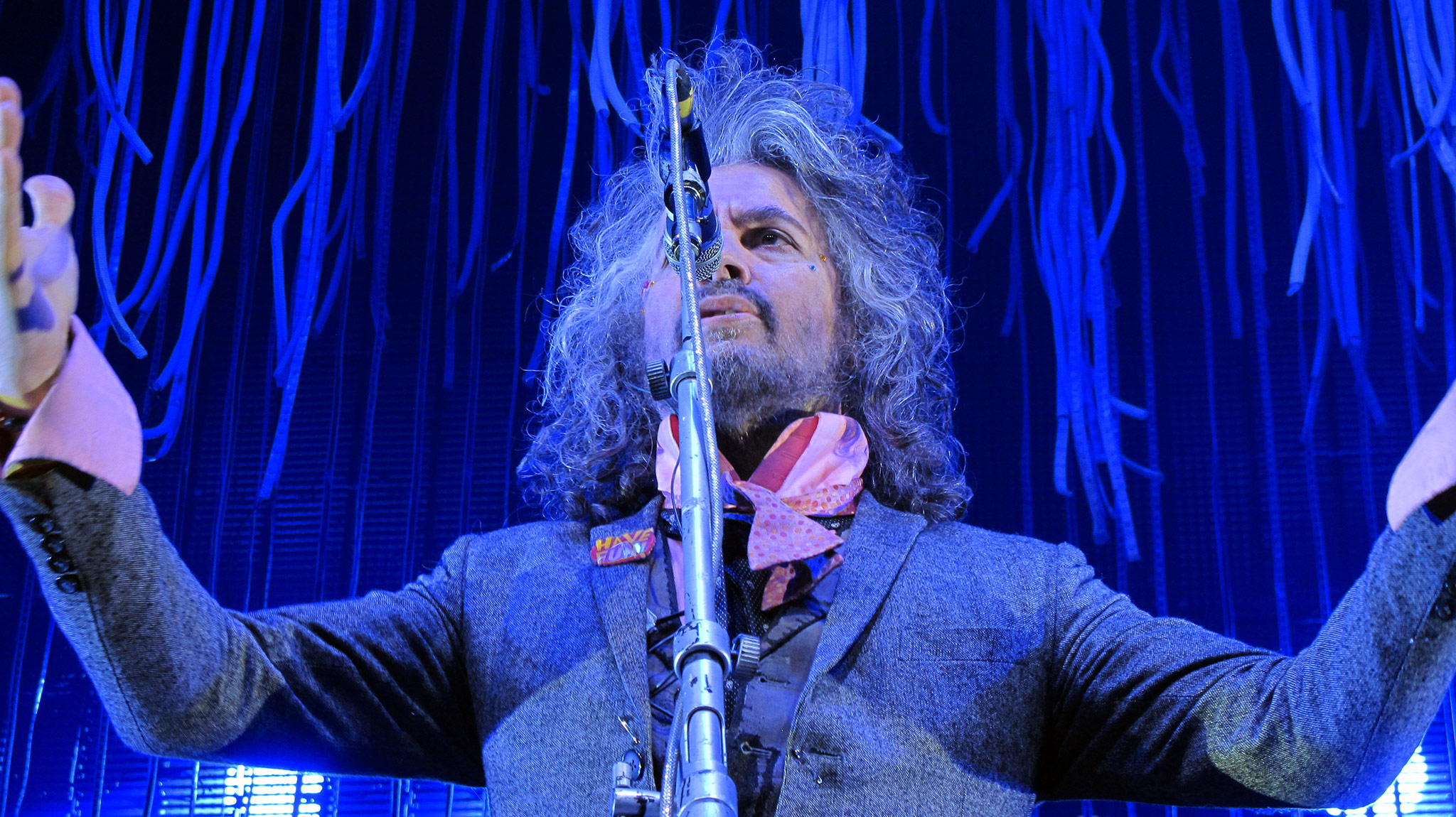 The Flaming Lips – Utrecht, 28.01.2017