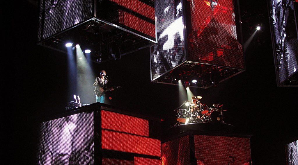 Muse – Köln, 16.11.2009