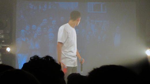 Loyle Carner – Köln, 02.03.2017