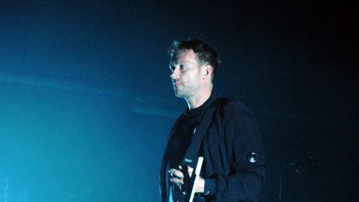 Gorillaz – Köln, 20.06.2017