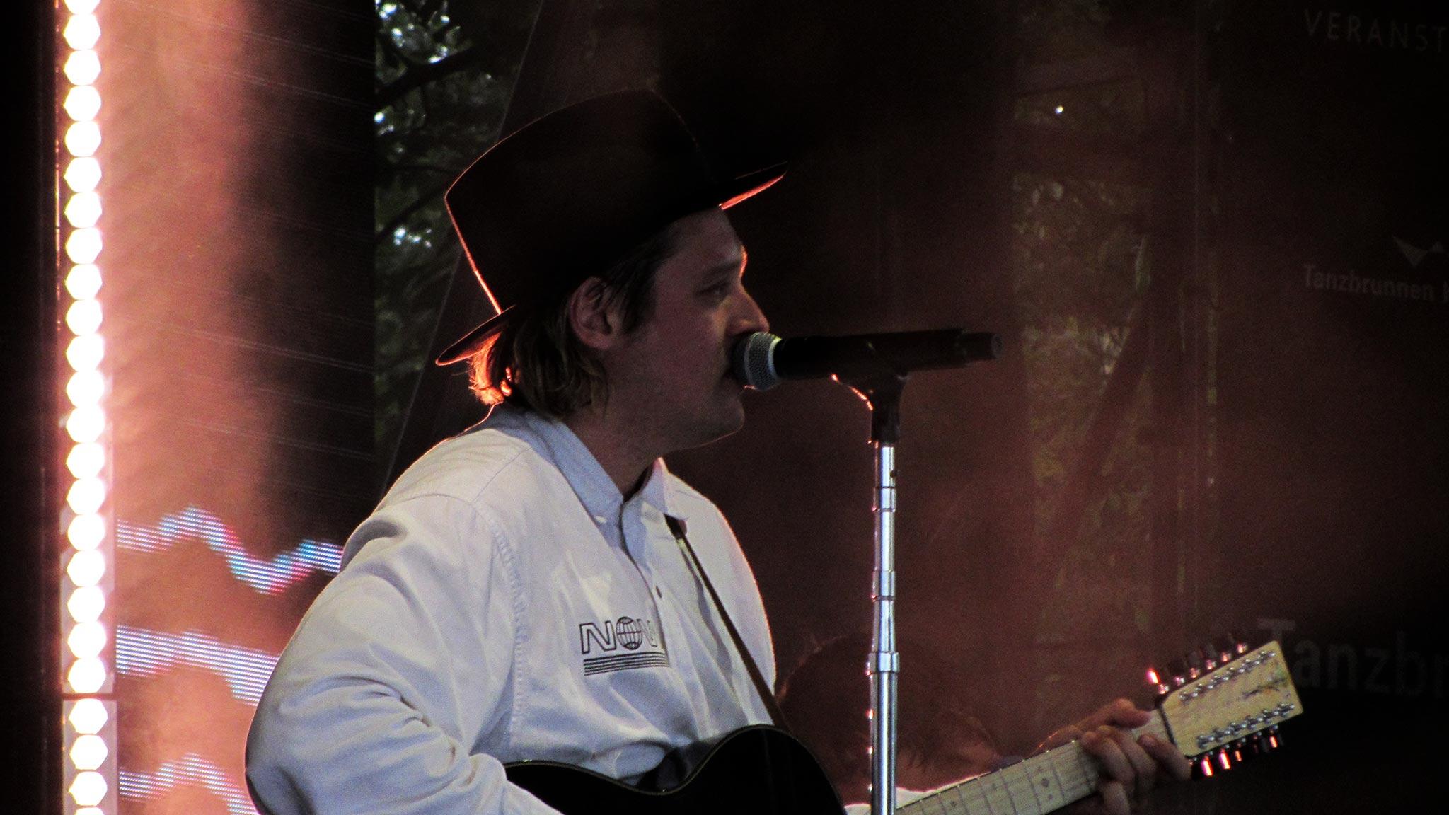 Arcade Fire – Köln, 16.06.2017
