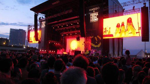 Primavera Sound Festival – Barcelona, 01.06.2017