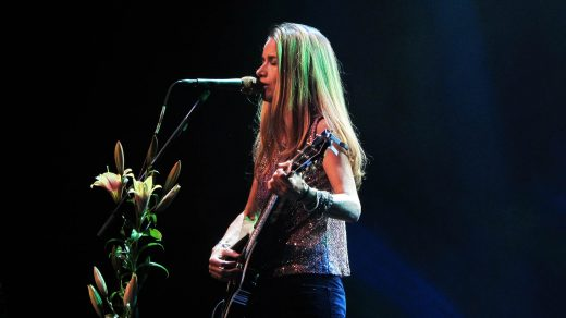 Heather Nova – Heerlen, 28.10.2017