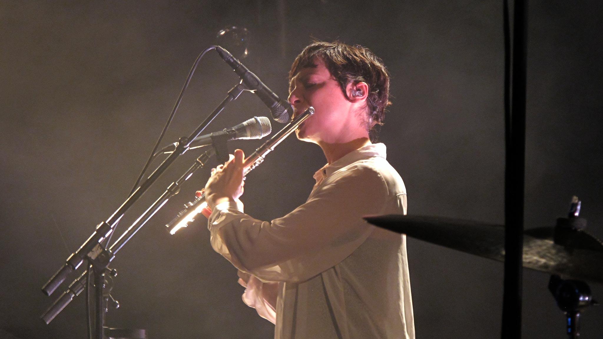 Mélanie de Biasio – Köln, 14.11.2017