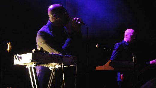Ghostpoet – Köln, 06.02.2018