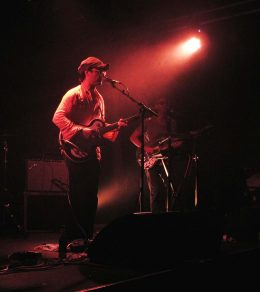 Clap your hands say yeah – Köln, 16.07.2018
