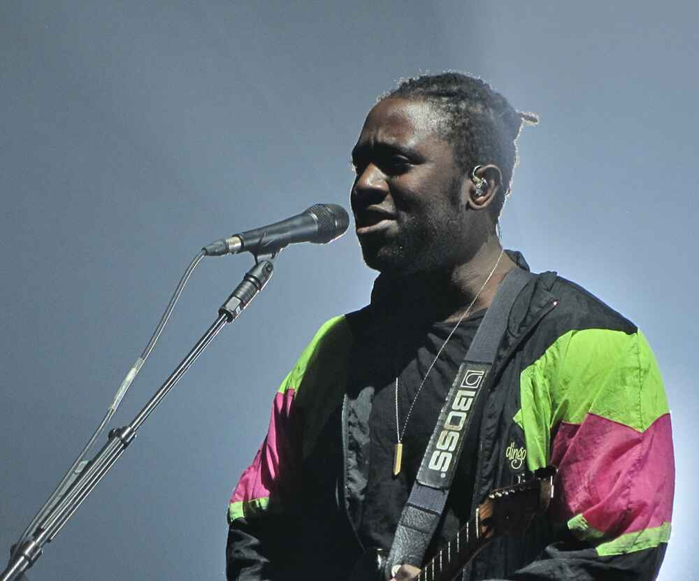 Bloc Party – Brüssel, 20.10.2018