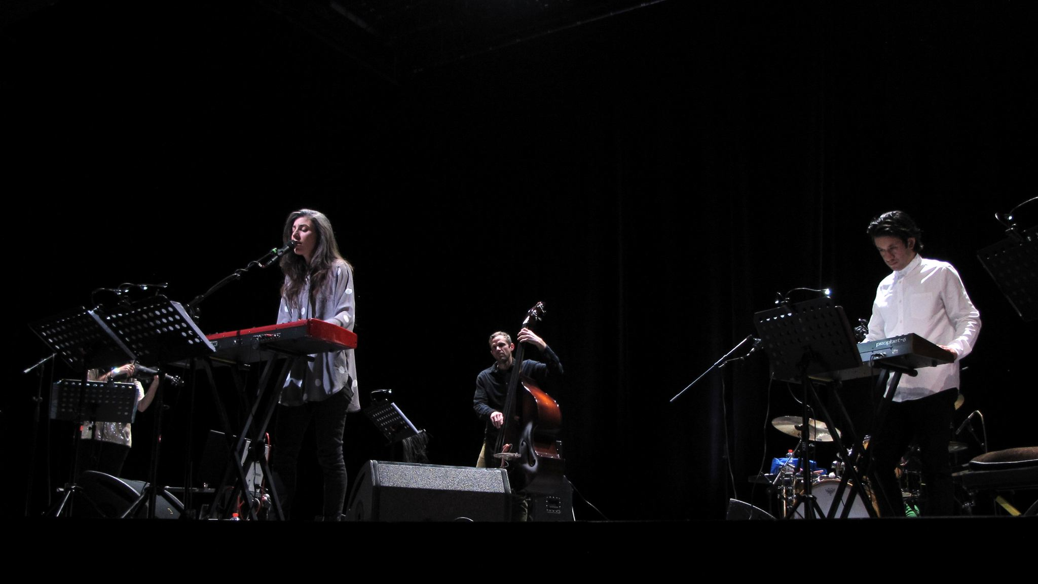 Julia Holter & Band