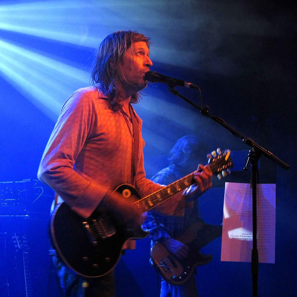 The Lemonheads – Lüttich, 09.03.2019