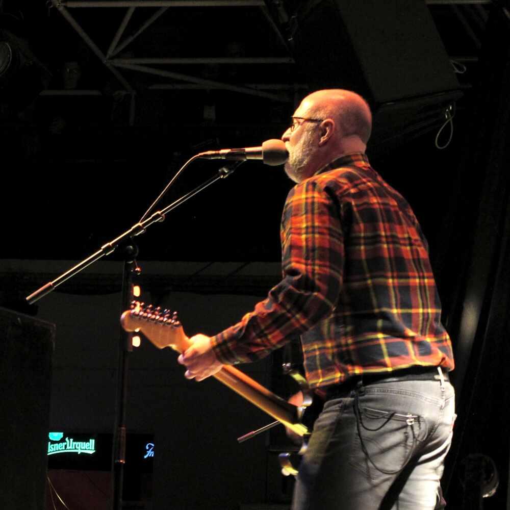 Bob Mould – Düsseldorf, 11.03.2019