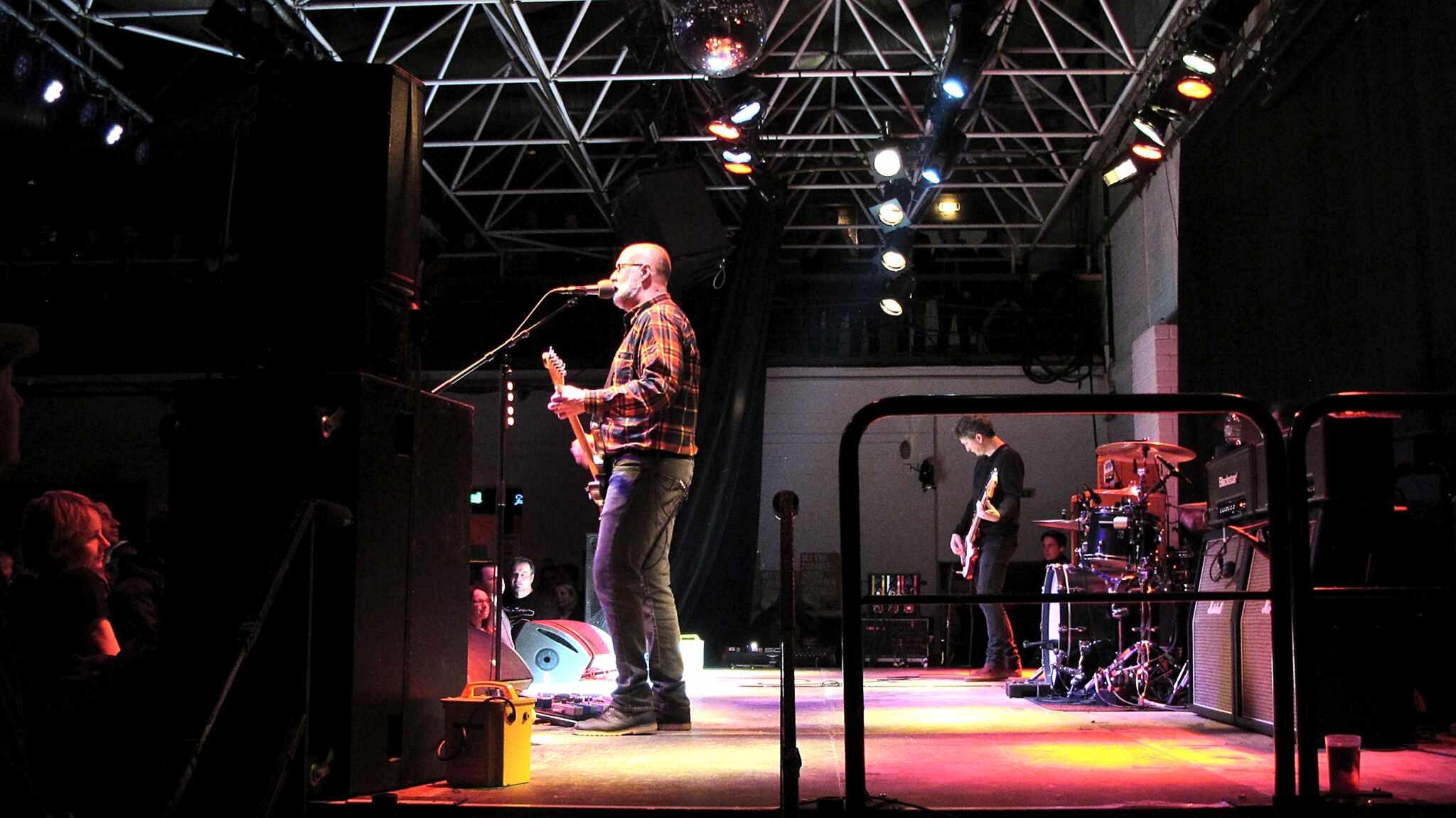 Bob Mould & Band