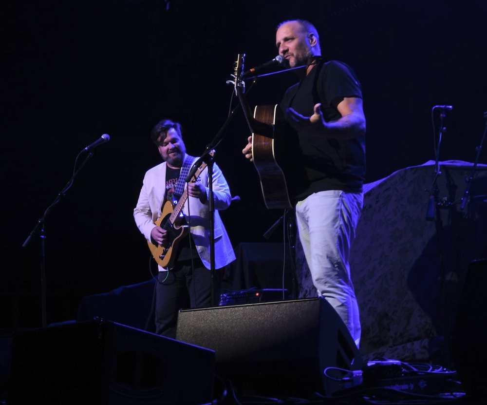 Wilco – Köln, 13.09.2019