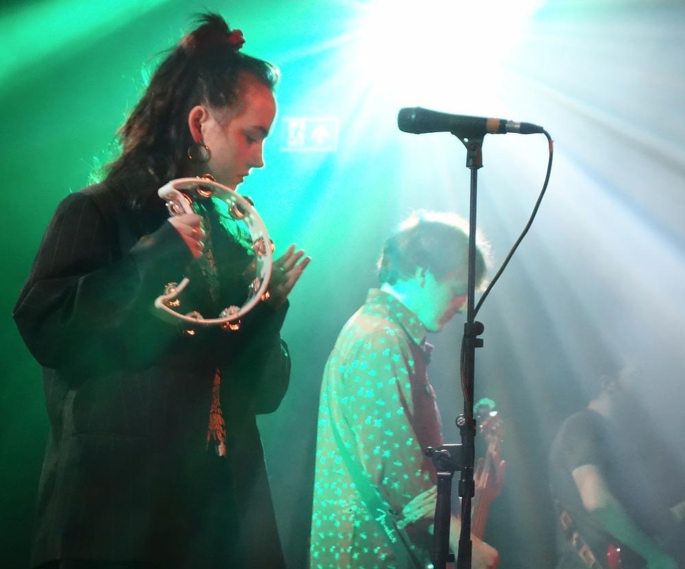 Transformer 4 Festival – Maastricht, 18.01.2020