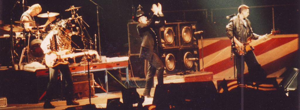 U2 1989 Dortmund